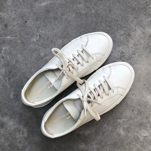 Commons Projects Achilles Warm White